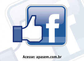 APASEM - Estamos no Facebook